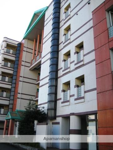 富山県富山市の築27年 6階建の賃貸マンション