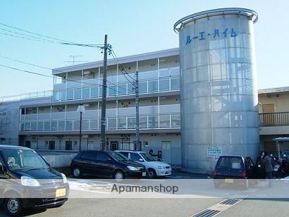 富山県富山市、富山トヨペット本社前駅徒歩15分の築16年 3階建の賃貸マンション