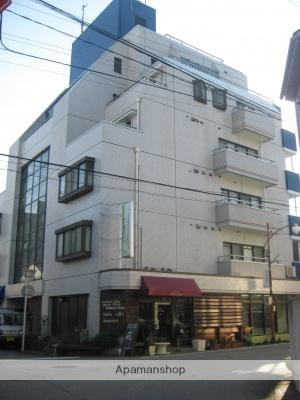 富山県富山市、上本町駅徒歩6分の築30年 6階建の賃貸マンション