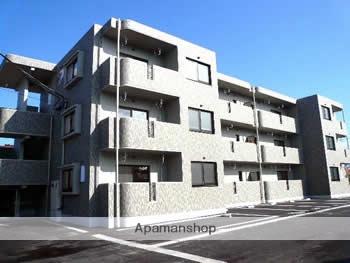 富山県中新川郡立山町、五百石駅徒歩3分の築8年 3階建の賃貸マンション
