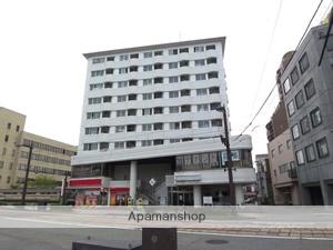 富山県富山市、諏訪川原駅徒歩5分の築32年 9階建の賃貸マンション