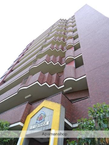 富山県富山市、西町駅徒歩10分の築26年 10階建の賃貸マンション