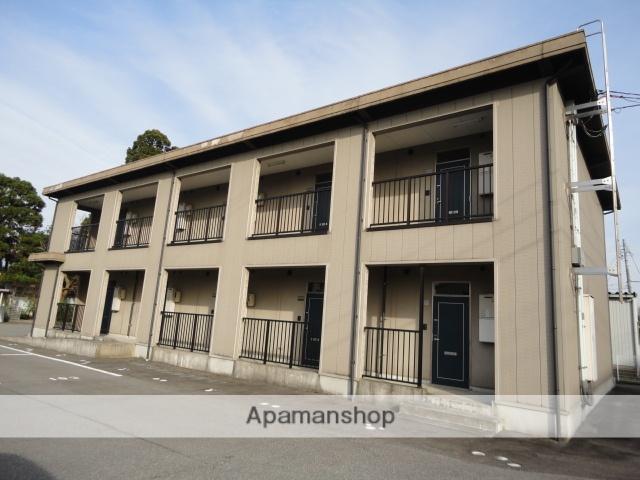 富山県富山市、速星駅徒歩14分の築14年 2階建の賃貸マンション