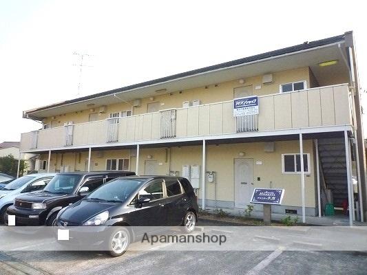 富山県富山市、下奥井駅徒歩8分の築29年 2階建の賃貸マンション