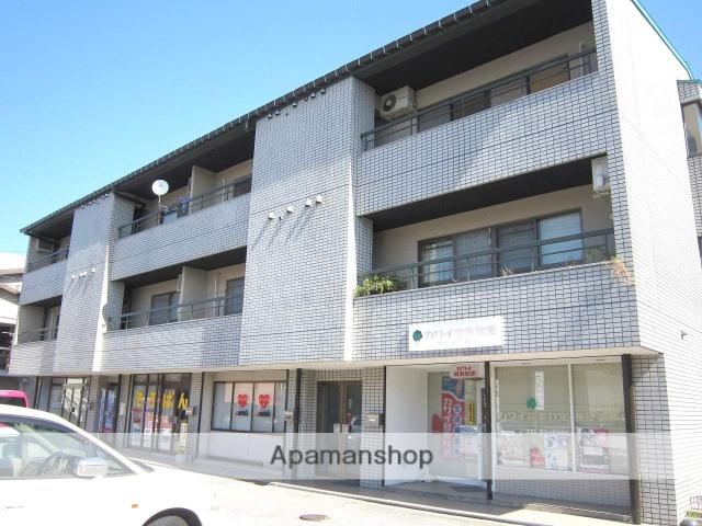 富山県富山市、下奥井駅徒歩5分の築29年 3階建の賃貸マンション