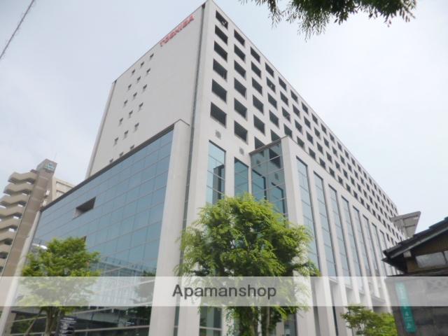 富山県富山市、富山駅徒歩5分の築17年 11階建の賃貸マンション