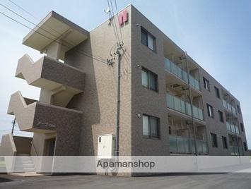 富山県滑川市、滑川駅徒歩15分の築7年 3階建の賃貸マンション