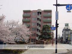 富山県富山市、諏訪川原駅徒歩5分の築8年 6階建の賃貸マンション