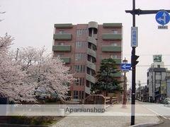 富山県富山市丸の内1丁目[2LDK/58.49m2]の外観1