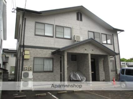 富山県富山市、西中野駅徒歩6分の築15年 2階建の賃貸アパート