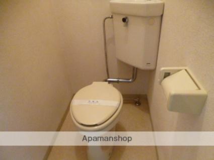 コーポサンレスト[1K/29.16m2]のトイレ