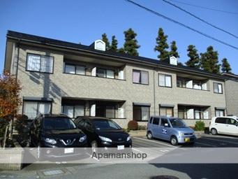 富山県富山市、上堀駅徒歩14分の築14年 2階建の賃貸アパート