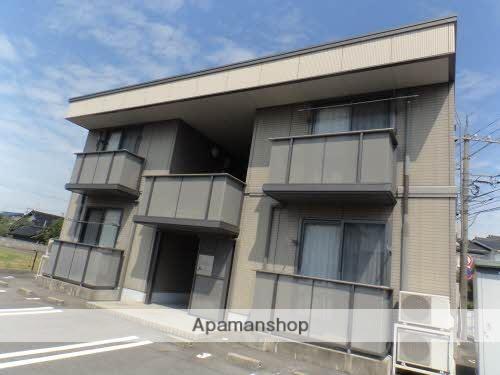 富山県富山市、上堀駅徒歩3分の築14年 2階建の賃貸アパート