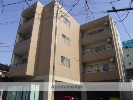 富山県富山市、荒町駅徒歩7分の築12年 4階建の賃貸マンション