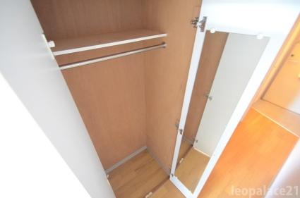 レオパレス椎ノ木台Ⅱ[1K/19.87m2]の玄関