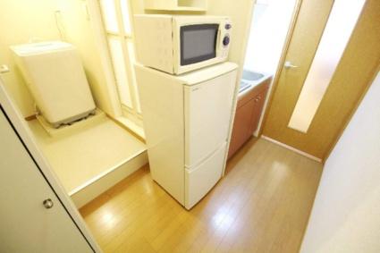レオパレスアルル[1K/21.81m2]のその他部屋・スペース