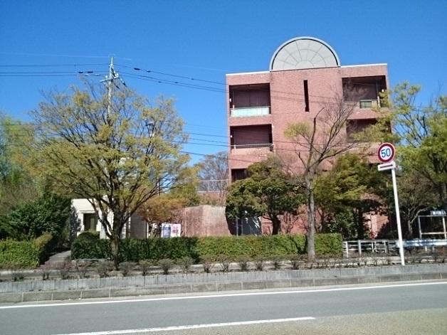 坪川保育所 300m