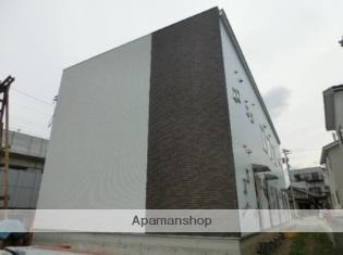 富山県富山市、大学前駅徒歩22分の新築 2階建の賃貸アパート
