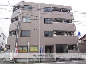 富山県富山市、広貫堂前駅徒歩4分の築23年 4階建の賃貸マンション