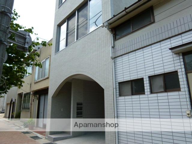 富山県富山市、荒町駅徒歩6分の築49年 3階建の賃貸マンション