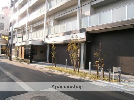富山県富山市、上本町駅徒歩4分の築5年 14階建の賃貸マンション
