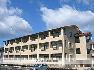 富山県富山市、速星駅徒歩18分の築11年 3階建の賃貸マンション