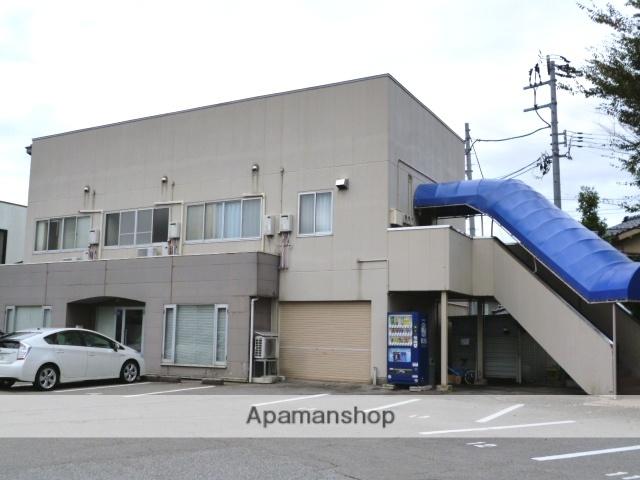 富山県富山市、東新庄駅徒歩3分の築15年 2階建の賃貸アパート