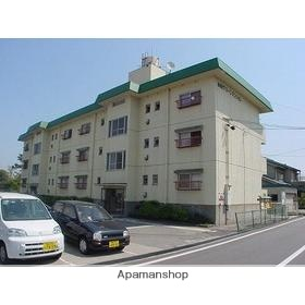 富山県富山市の築37年 3階建の賃貸マンション