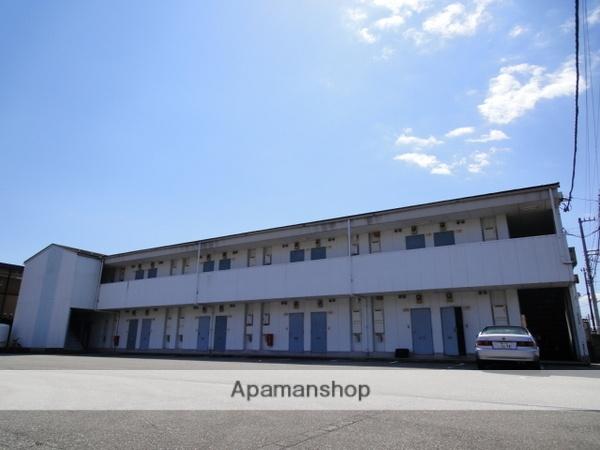 富山県富山市の築24年 2階建の賃貸マンション