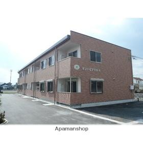 富山県富山市の築8年 2階建の賃貸マンション