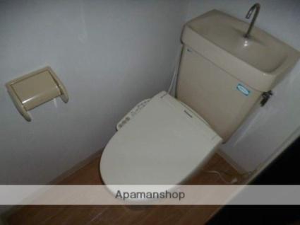富山県富山市黒瀬北町2丁目[1LDK/39.97m2]のトイレ