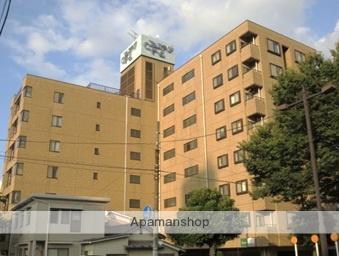 富山県富山市、桜橋駅徒歩6分の築29年 8階建の賃貸マンション