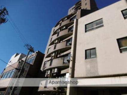 富山県富山市丸の内1丁目[1K/26.7m2]の外観5
