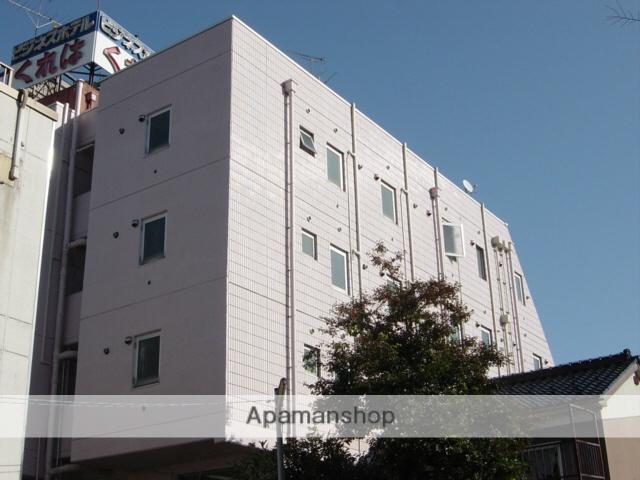 富山県富山市、グランドプラザ前駅徒歩3分の築33年 5階建の賃貸マンション