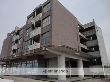 富山県富山市、西富山駅徒歩12分の築17年 4階建の賃貸マンション