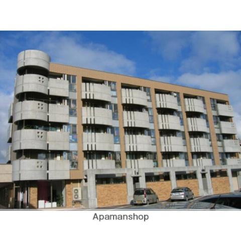 富山県富山市、広貫堂前駅徒歩17分の築12年 5階建の賃貸マンション