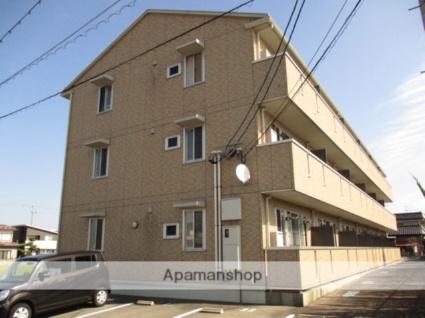 富山県富山市中川原新町[1LDK/42m2]の外観1