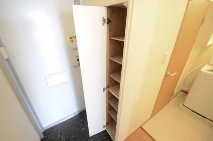 レオパレスツカポリッツ[1K/23.18m2]のその他部屋・スペース