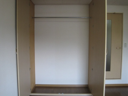 レオパレスエポック[1K/23.18m2]の玄関