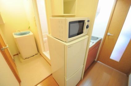 レオパレスグリーングラス[1K/23.18m2]のキッチン