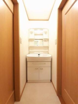 クラシオン ヴェールⅡ[2LDK/57.02m2]のトイレ