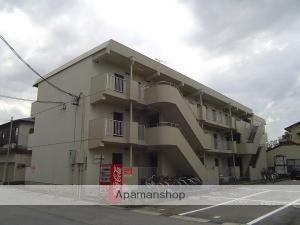 富山県富山市、諏訪川原駅徒歩11分の築38年 3階建の賃貸マンション
