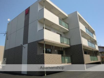 富山県富山市の築3年 3階建の賃貸マンション