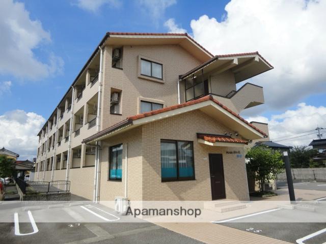 富山県富山市、速星駅徒歩16分の築14年 3階建の賃貸マンション