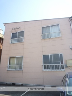 富山県富山市、呉羽駅徒歩5分の築20年 2階建の賃貸アパート