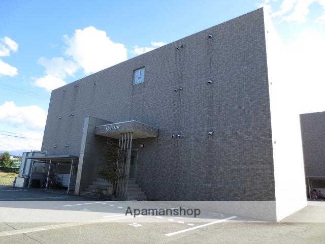 富山県富山市の築10年 3階建の賃貸マンション