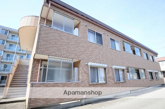 富山県富山市の築9年 2階建の賃貸マンション