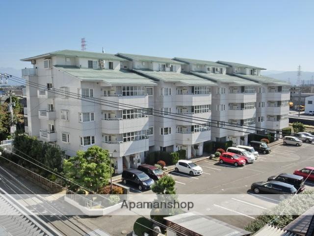 富山県富山市の築29年 5階建の賃貸マンション