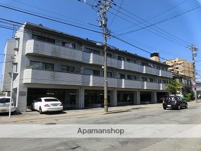 富山県富山市の築29年 4階建の賃貸マンション