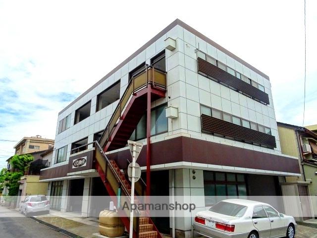 富山県富山市、不二越駅徒歩9分の築29年 3階建の賃貸マンション